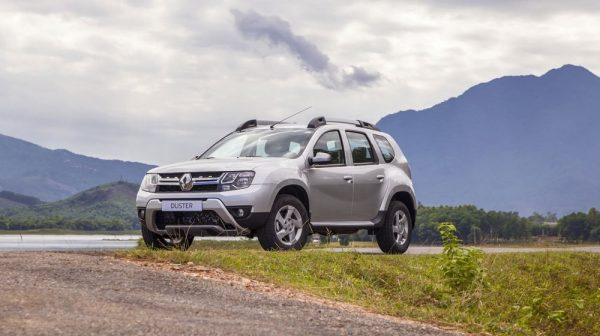 Renault Duster 600x336 - Bảng giá xe Renault mới nhất tháng [hienthithang]/[hienthinam]
