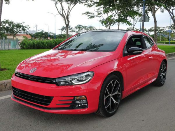 Volkswagen Scirocco 600x450 - Bảng giá xe Volkswagen mới nhất tháng [hienthithang]/[hienthinam]