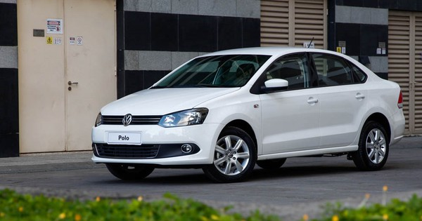 volkswagen polo 8 hqef - Bảng giá xe Volkswagen mới nhất tháng [hienthithang]/[hienthinam]